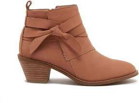 Sole Society Kingston Ankle Bootie