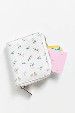 Urban Outfitters Ditzy Patterned Wallet