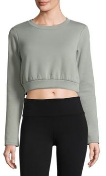 Alo Yoga Elite Long-Sleeve Top