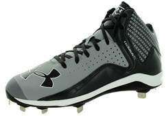 Under Armour Men's Yard Mid St Baseball Cleat.