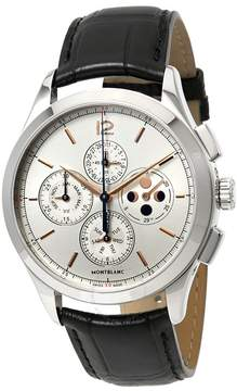 Montblanc Heritage Chronometrie Chronograph Automatic Men's Watch