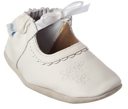 Robeez Kids' Special Ocassion Girl Shoe.