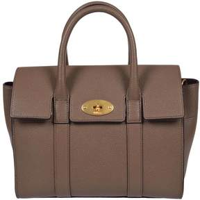 Mulberry Turn-lock Tote