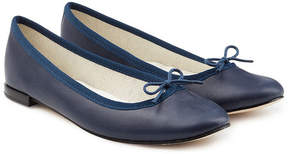 Repetto Leather Ballet Flats