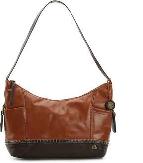The Sak Women's Kendra Leather Shoulder Bag