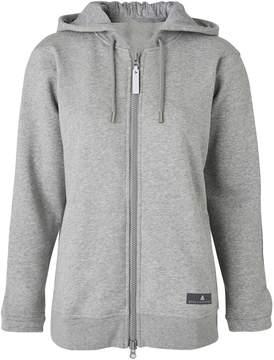 Adidas By Stella Mc Cartney Essential hooded sweatshirt -Gray