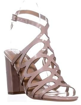 Thalia Sodi Ts35 Kiarah Block-heel Dress Sandals, Pale Mauve.