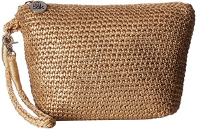 The Sak - Palm Spring Cosmetic Cosmetic Case