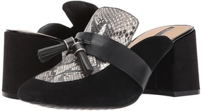 Tahari Porter Women's Clog/Mule Shoes