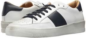 Eleventy Thick Stripe Sneaker Men's Shoes