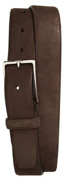 Nordstrom Men's Dayton Leather Belt