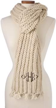 Lands' End Lands'end Women's Knit Scarf