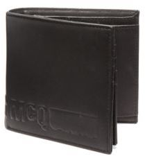 McQ Leather Billfold Wallet
