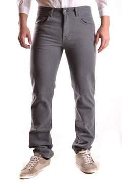Gant Men's Grey Cotton Jeans.