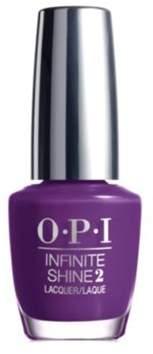 OPI Infinite Shine, Nail Lacquer Nail Polish, Purpletual Emotion.