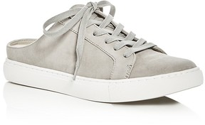 Kenneth Cole Kinsley Lace Up Sneaker Mules