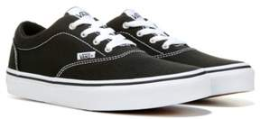 Vans Kids' Doheny Low Top Sneaker Pre/Grade School
