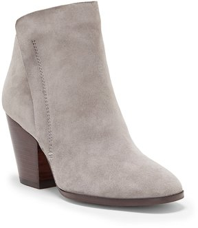 1 STATE Taila Suede Booties