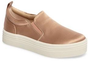 Marc Fisher Women's Elise Platform Sneaker