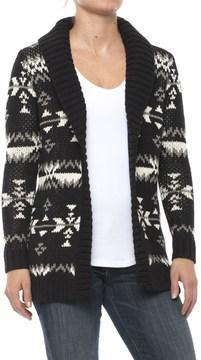 Dakine Griffon Cardigan Sweater (For Women)