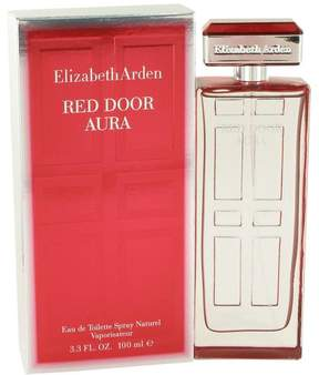 Red Door Aura by Elizabeth Arden Eau De Toilette Spray for Women (3.4 oz)
