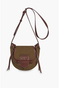 Sonia Rykiel | Charly Small Canvas Tote
