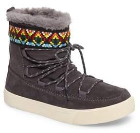 Toms Women's Alpine Boot