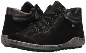Rieker R1483 Liv 83 Women's Lace up casual Shoes