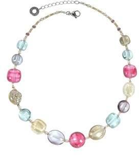 Antica Murrina Veneziana Women's Multicolor Other Materials Necklace.