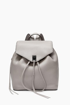 Rebecca Minkoff Medium Darren Backpack - ONE COLOR - STYLE