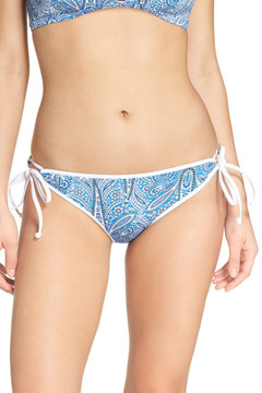Freya Summer Tide Side Tie Bikini Bottoms