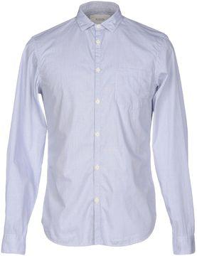 M.Grifoni Denim Shirts