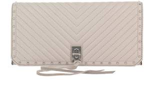 Rebecca Minkoff Clutch Shoulder Bag Women - IVORY - STYLE