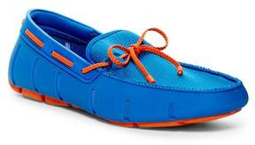 Swims Braided Lace Waterproof Loafer