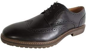 Steve Madden Leather Wingtip Oxfords