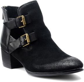 Isola Darnell Suede Bootie