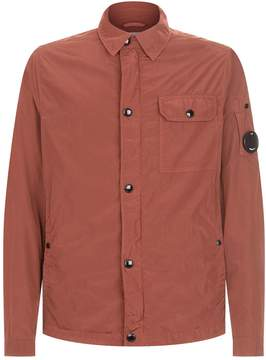 C.P. Company Lightweight Nylon Overshirt