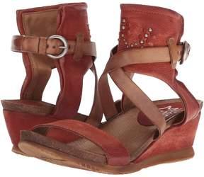 Miz Mooz Mariko Women's Shoes