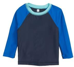 Tea Collection Raglan Long Sleeve Rashguard