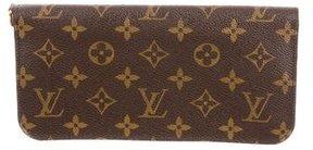 Louis Vuitton Monogram Insolite Wallet