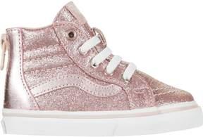 Vans SK8-Hi Zip Skate Shoe