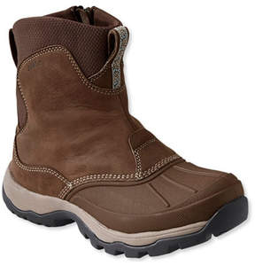 L.L. Bean Women's Storm Chasers, Pull-On Boot
