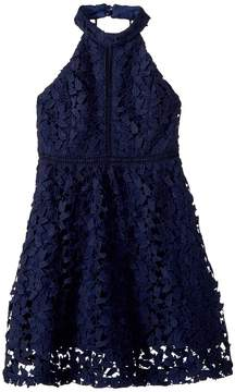 Bardot Junior Gemma Halter Dress Girl's Dress