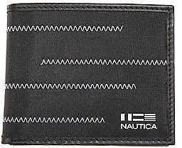 Nautica Bulkhead Passcase Wallet