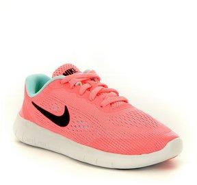Nike Girls Free Running Shoes