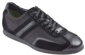HUGO BOSS Green Stiven Sneakers