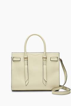 Rebecca Minkoff | Sherry Satchel - NATURAL - STYLE