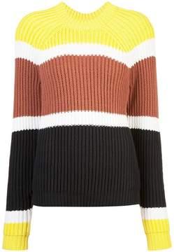 Derek Lam Long Sleeve Sweater