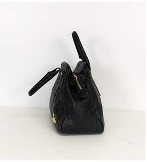 Vivienne Westwood Embossed Leather Bag