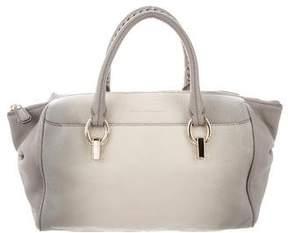 Diane von Furstenberg Small Sundra Duffle Bag